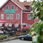 Grännagården Hotell i Gränna